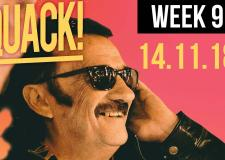 Paul Chuckle coming to Lincoln student night