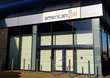 American Golf closes down suddenly