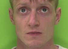 Man jailed after Lincoln university armed raid