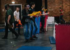 Get ready for Lincoln nerf battle