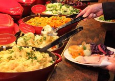 It's all gravy! Toby Carvery launches roasts takeaway