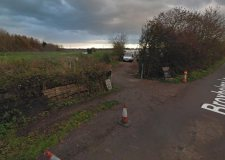Saxilby travellers site made lawful