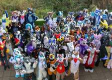 Lincoln furries tell all about 'misunderstood' culture