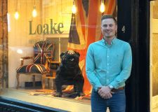 Loake traditional shoe store opening on Monday