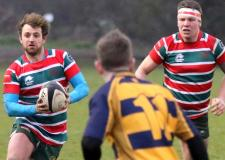 Rugby Report: Ashworth double secures Lincoln victory