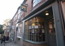 Popular Steep Hill pub to call last orders