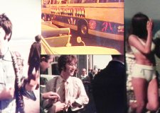 Unseen Beatles Magical Mystery tour photos up for auction in Lincoln