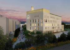 £21m Lincoln Medical School set for final approval