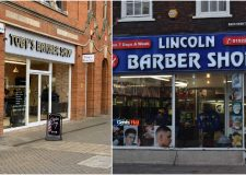 Illegal workers found during Lincoln barbers raids