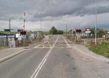 North Hykeham station closed due to assault