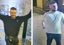 CCTV appeal: Man assaulted on Lincoln High Street