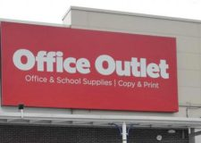 Office Outlet falls into administration