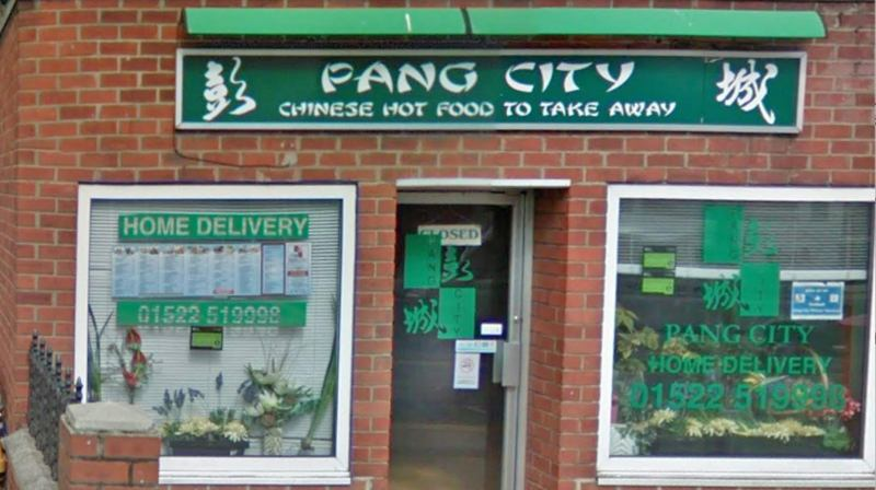 Two Lincoln Chinese Takeaways Get One Star Hygiene Rating