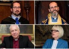 The four senior figures embroiled in the safeguarding scandal at Lincoln Cathedral