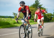 Giant Lincoln Cycle Sportive returns to Doddington Hall this summer