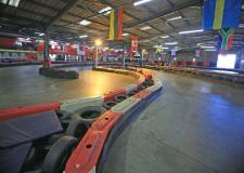 Lincoln indoor karting track closes for £500k refurb
