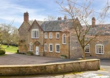 See inside multi-million pound Lincoln mansion
