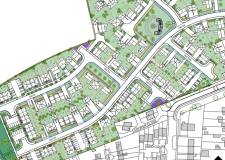 More than 100 homes to be built in Branston