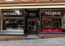 Lincoln Patisserie Valerie closes suddenly