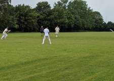 Cricket: Waddington's fine form continues with another win