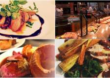 Lincolnites rank best Sunday roasts in and around the city