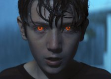 Brightburn film review: Rushed but bold superhero horror