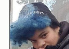 Missing teen with blue fringe could be in Lincoln