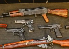 "Lincolnshire Police: ""Do the right thing and hand over old and new guns"""