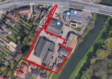 New business units plan for Lincoln industrial site