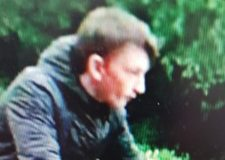 Police search for North Hykeham sports centre suspected thief