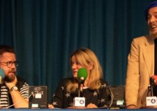 BBC Radio 4 show heading to Lincoln