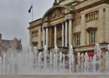 Lincoln council lines up water feature for Cornhill Square