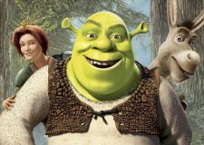 Shrek community musical invading Lincoln Castle next summer