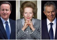 John Marriott: Three Prime Ministers we may always live to regret