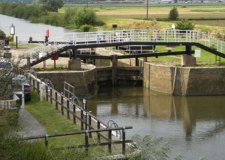 Young man drowns after jumping in Bardney canal