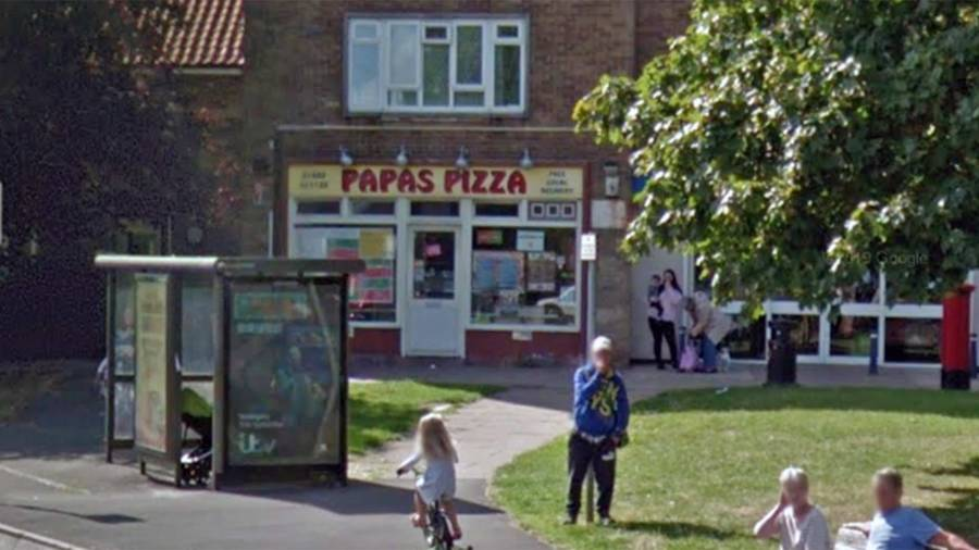 Lincoln Pizza Takeaway Slapped With One Food Hygiene Rating