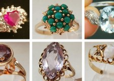 Jewellery worth £7k stolen in Steep Hill burglary