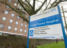 Outpatient appointments cancelled at Lincolnshire's hospitals