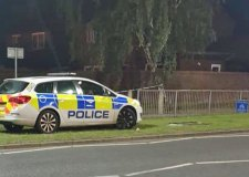 Teen assaulted by three men in Birchwood