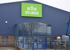 Better Gym in Lincoln won't reopen at all