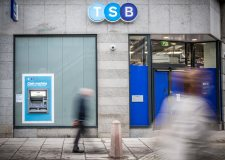 TSB bank closing two Lincolnshire branches