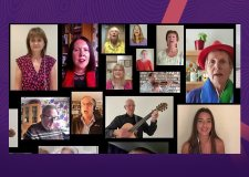 Lincolnshire Day celebrated with 'biggest choir' cover