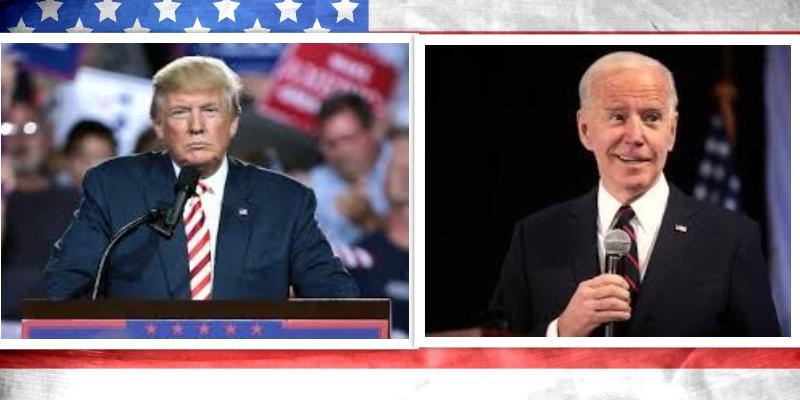 Trump-Biden's Upcoming debate will feature a mute button to regulate interruptions