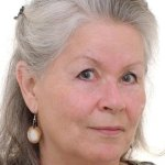 Doris-Maria Heilmann with Savvy Book Writers