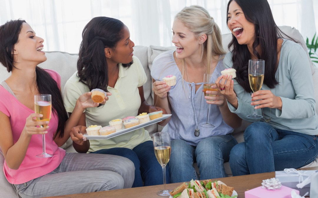 A Housewarming Party To Remember; 15 Ideas Your Guests Will Love