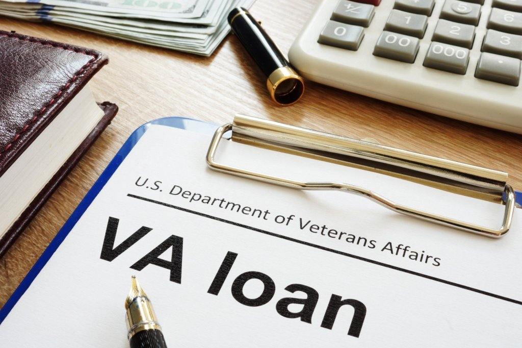 who qualifies for va loan