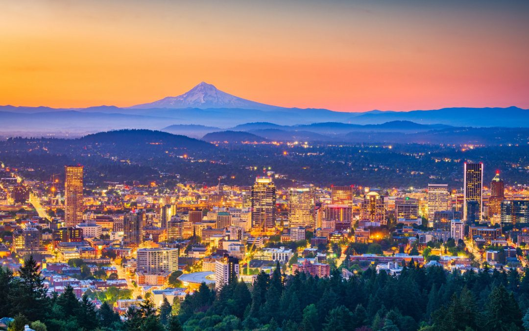Looking for a Home in Portland? Finding the Most Affordable Places to Live in Oregon