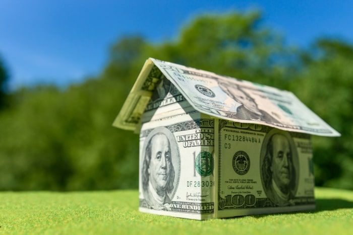 Are you thinking about paying cash for your new home purchase?