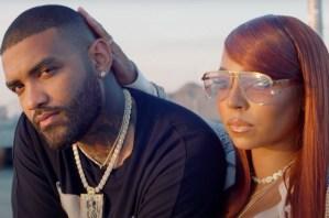 Photo Courtesy of Billboard https://www.billboard.com/articles/columns/hip-hop/9444133/joyner-lucas-ashanti-fall-slowly-music-video