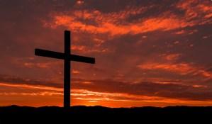 Cross- Photo Courtesy of Canva